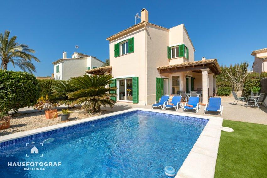 02 Mallorca Sa Rapita House Termin