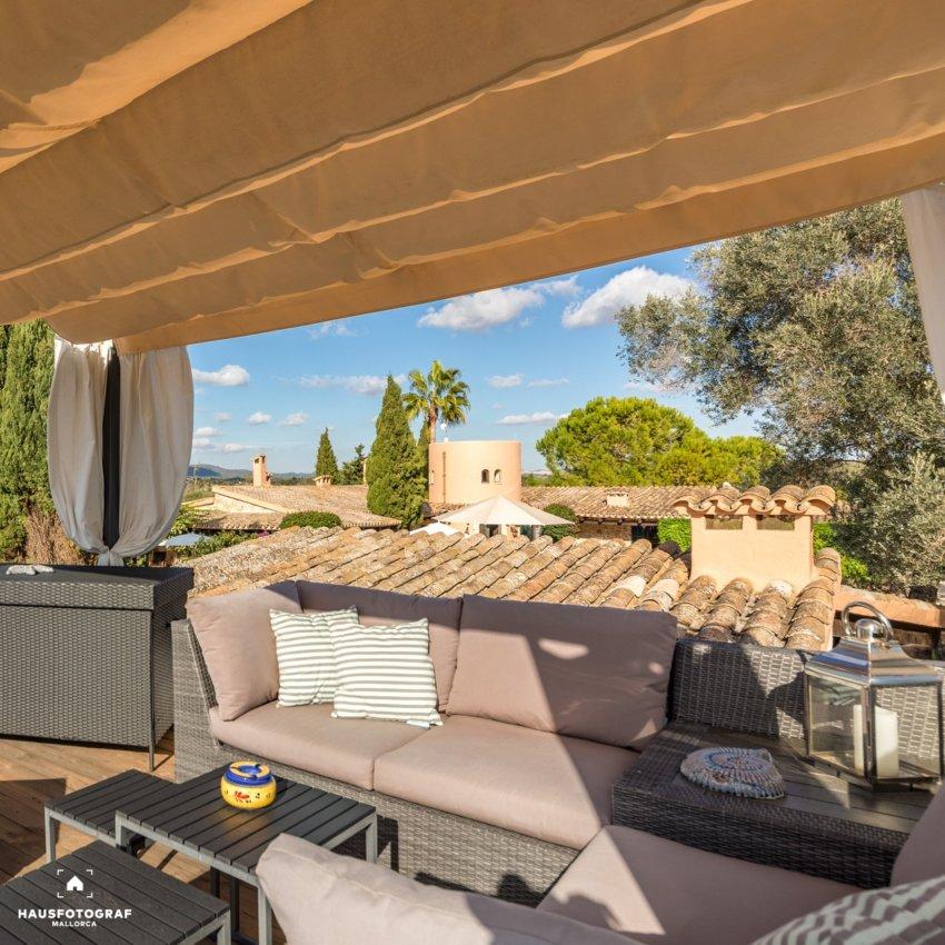 04 Mallorca Campos Villa Outdoor
