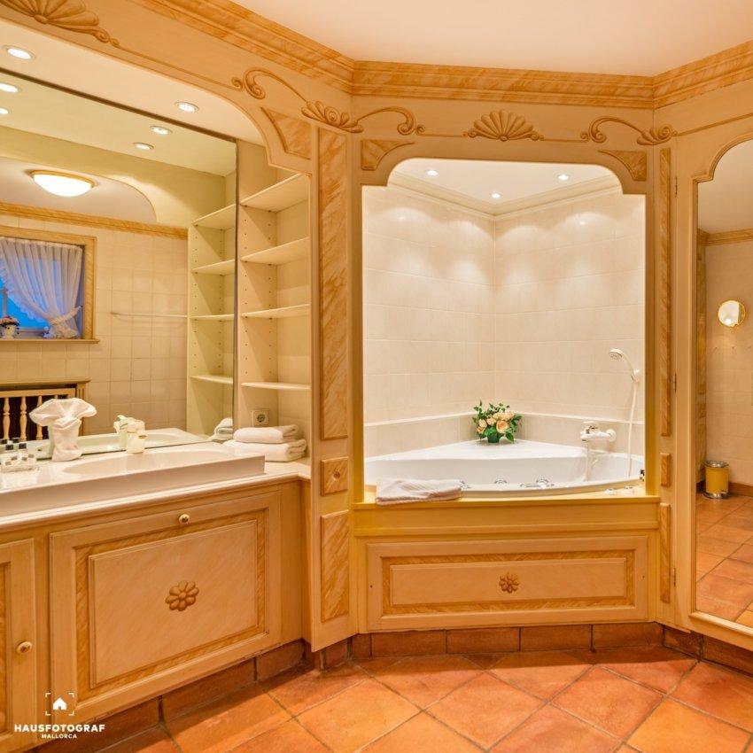 11 Sylt Kampen Bathroom