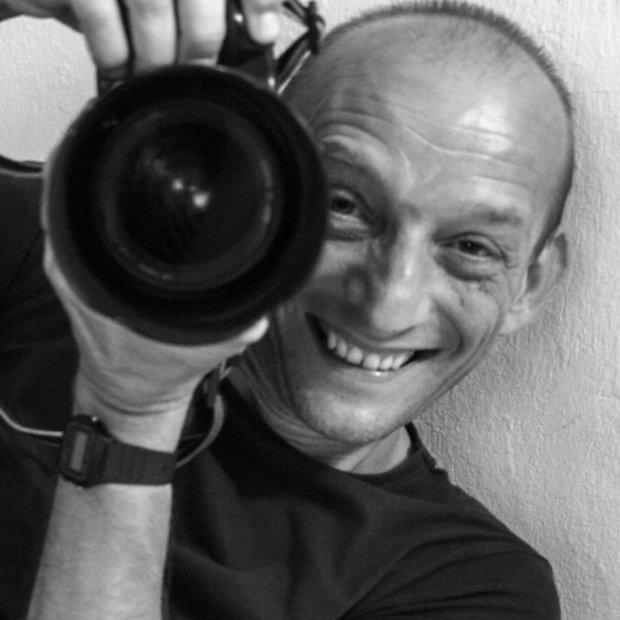 Götz Peltzer – Hausfotograf Mallorca Portrait